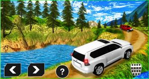 Dangerous hilly anroid game