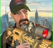 city sniper FPS Shooting game