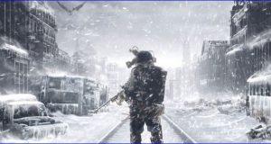 Metro Exodus 3 First Person Shooter Pc game