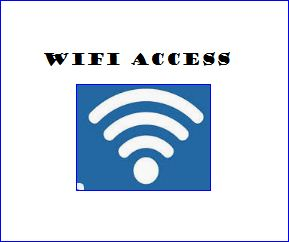 Wifi illegal Access