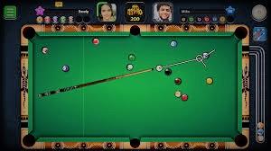 1 8 Ball Pool