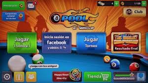 3 8 Ball Pool