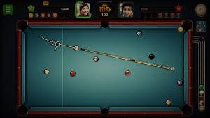 4 8 Ball Pool