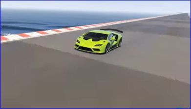 GTA 5 Superfast Cars