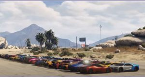 fatest cars in GTA 5