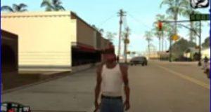 GTA San Andreas Cheat Codes