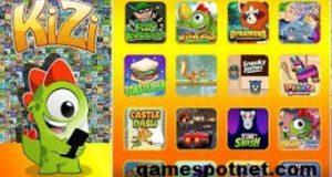 Free Kizi Cool Games