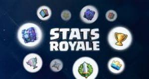 Stats Royale apk