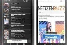Netizen Buzz Reader APK
