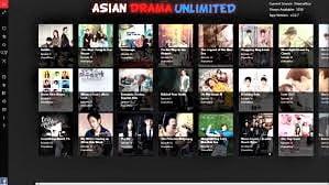 online drama app