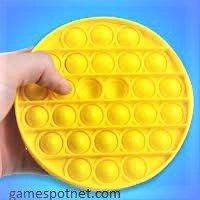 Fidget Toys – Fidget Cube AntiStress & Calm Free APK Game